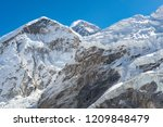 Scenery View Of Mount Everest ...