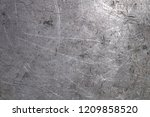 used metal table top            ... | Shutterstock . vector #1209858520