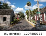 St. Augustine Is A City On The...