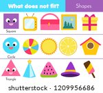 educational children game.... | Shutterstock .eps vector #1209956686
