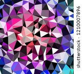 abstract background multicolor...