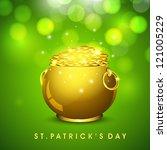 St. Patrick\'s Day Background....