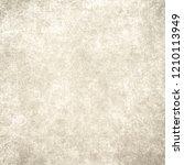 vintage paper texture. brown... | Shutterstock . vector #1210113949
