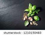 food concept. food background....   Shutterstock . vector #1210150483