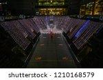 dockyard garden lights up    Shutterstock . vector #1210168579