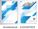template vector design for... | Shutterstock .eps vector #1210187023