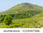 an impression of the west... | Shutterstock . vector #1210347286