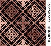 vector modern tiles pattern....   Shutterstock .eps vector #1210392070