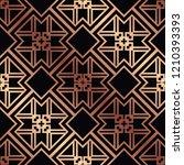 vector modern tiles pattern....   Shutterstock .eps vector #1210393393