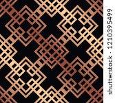 vector modern tiles pattern....   Shutterstock .eps vector #1210395499