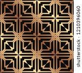 vector modern tiles pattern....   Shutterstock .eps vector #1210396060