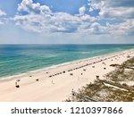 orange beach alabama   Shutterstock . vector #1210397866