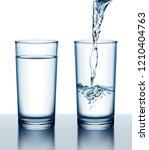vector realistic illustration... | Shutterstock .eps vector #1210404763