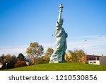 colmar  france. october 14 ... | Shutterstock . vector #1210530856