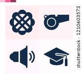 contains such icons as...   Shutterstock .eps vector #1210603573
