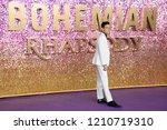 london  uk. october 23  2018 ... | Shutterstock . vector #1210719310