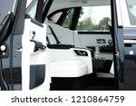 riga  september 2018   new... | Shutterstock . vector #1210864759