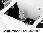 riga  september 2018   new... | Shutterstock . vector #1210864780