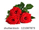 Stock photo roses 121087873