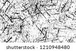 dry brush strokes and scratches ...   Shutterstock .eps vector #1210948480