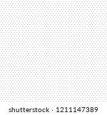 polka dot pattern background ... | Shutterstock .eps vector #1211147389