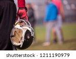 closeup shot of american... | Shutterstock . vector #1211190979
