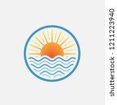 Lake Logo Design Inspiration