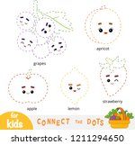 connect the dots  education... | Shutterstock .eps vector #1211294650