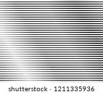 black and white line halftone... | Shutterstock .eps vector #1211335936
