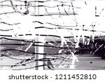 distressed background in black... | Shutterstock .eps vector #1211452810
