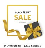 black friday sale design... | Shutterstock .eps vector #1211580883