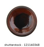 Bottom Of A Beer Bottle