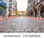 hamburg  germany   august 24 ... | Shutterstock . vector #1211605663