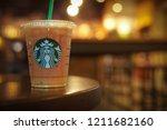 phuket  thailand   october 24...   Shutterstock . vector #1211682160