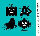 logo templates  badges set.  | Shutterstock .eps vector #1211702170