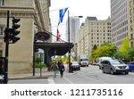 montreal  canada  17 oct 2018 ...   Shutterstock . vector #1211735116
