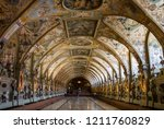 munich  germany   june 22  2018 ... | Shutterstock . vector #1211760829
