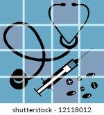 Doctor Emergency Syringe...