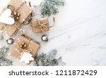 Christmas Handmade Gift Boxes...