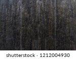 Facade Cutout With Tiles Of...