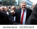 evangelos venizelos leader of... | Shutterstock . vector #1212011623