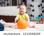 childhood and active people... | Shutterstock . vector #1212038209