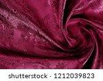 texture  background  red ... | Shutterstock . vector #1212039823