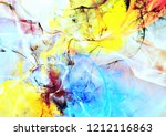 bright dynamic background....   Shutterstock . vector #1212116863