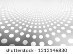 light gray vector texture with... | Shutterstock .eps vector #1212146830
