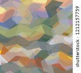 zig zag pattern  overlapping... | Shutterstock .eps vector #1212157759