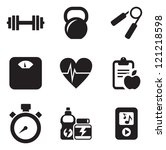 activity,aerobics,apple,balance,ball,bicycle,bike,black,bodybuilder,bottle,boxing,collection,diet,dumbbell,energy