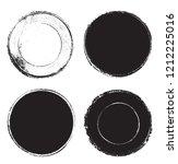 vector grunge stamps.distress...   Shutterstock .eps vector #1212225016