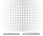 abstract halftone wave dotted...   Shutterstock .eps vector #1212232810