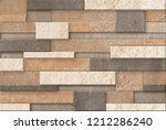 Sandstone Bricks Seamless Of...